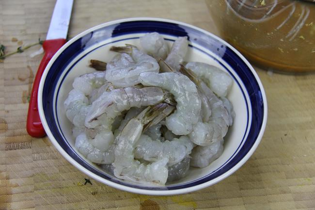 grilled mango shrimp (2)