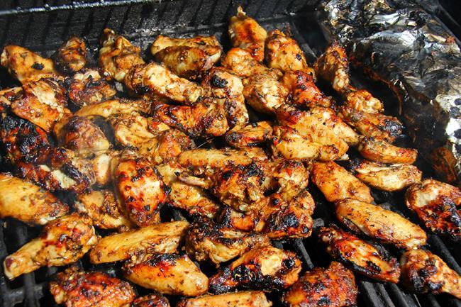 jamaican jerk chicken wings (10)
