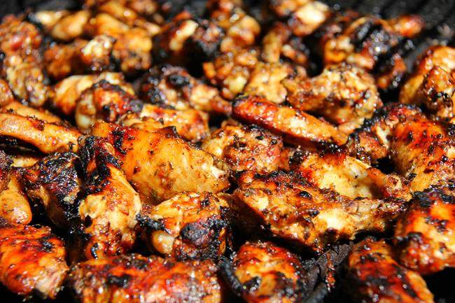 jamaican jerk chicken wings (11)