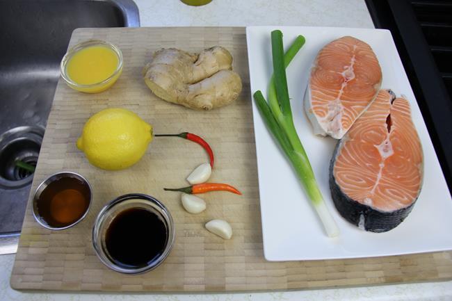 grilled salmon recipe (1)
