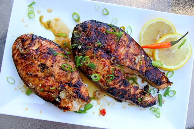 grilled salmon recipe (10)
