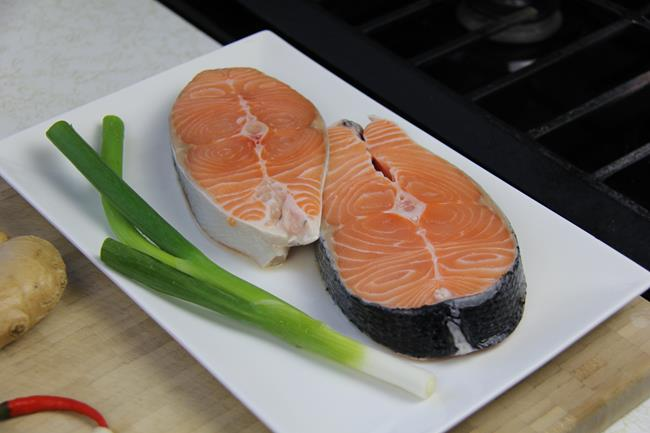 grilled salmon recipe (2)
