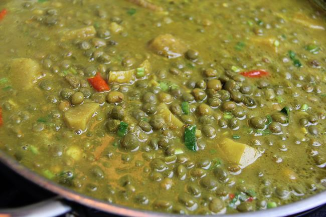 peas curry (11)
