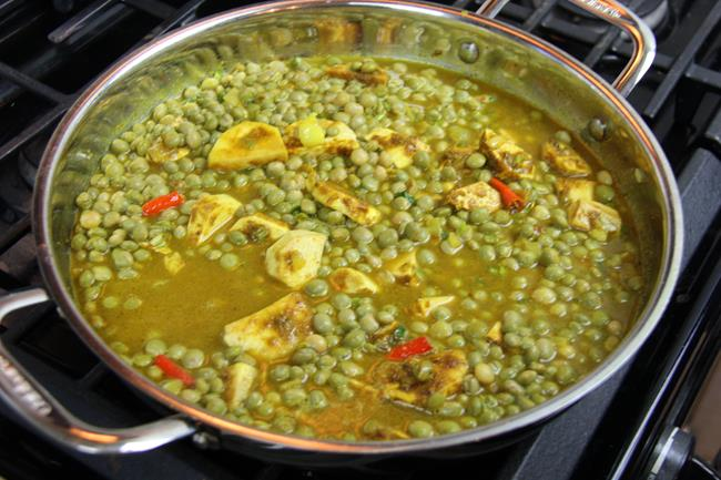 peas curry (9)