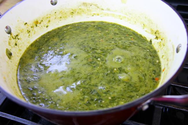trinidad callaloo recipe (10)