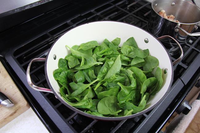 trinidad callaloo recipe (5)