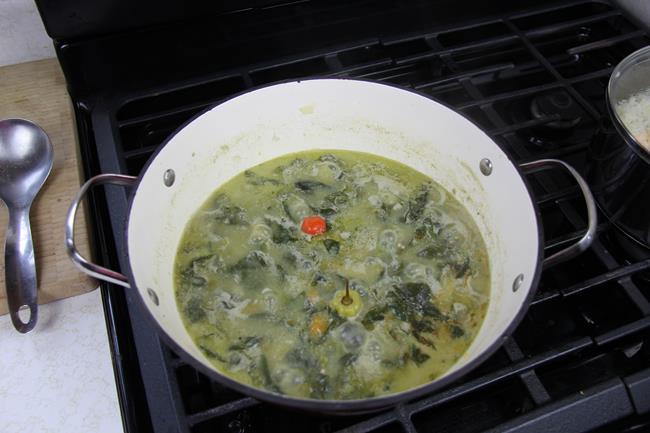 trinidad callaloo recipe (8)