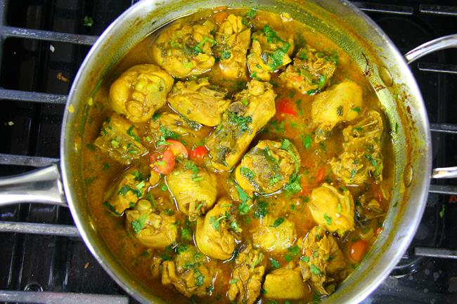 coconut curry chicken (11)