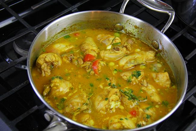 coconut curry chicken (8)