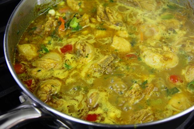 coconut curry chicken (9)