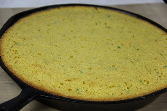 corn bread recipe (7)