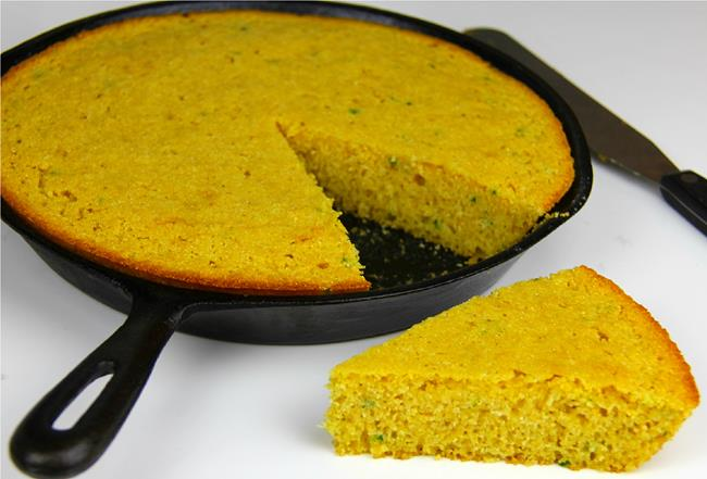 corn bread recipe (8)