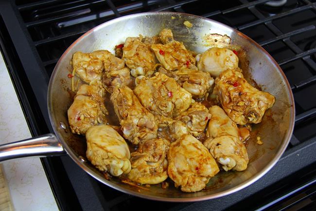brown stew chicken (3)