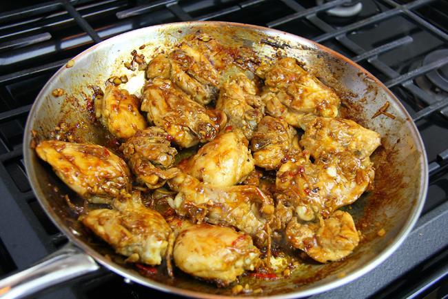 brown stew chicken (4)