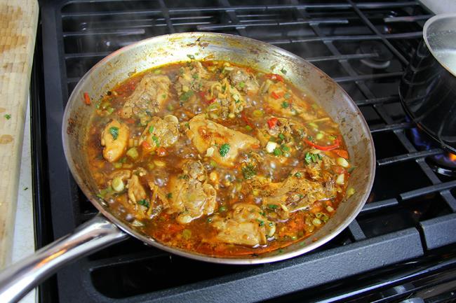 brown stew chicken (6)