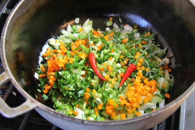 corn soup recipe (3)