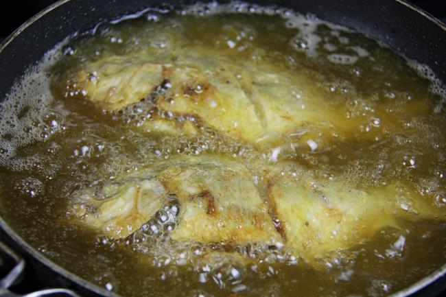 curry fish with mango (7)