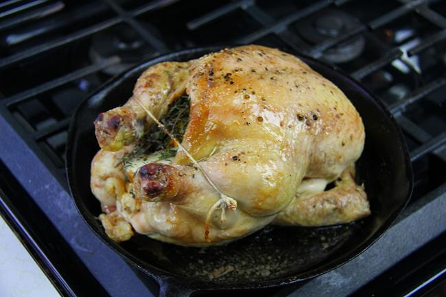 sorrel pomegranate roasted chicken (4)