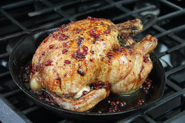 sorrel pomegranate roasted chicken (7)