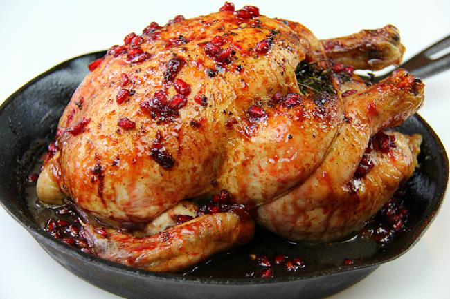sorrel pomegranate roasted chicken (9)
