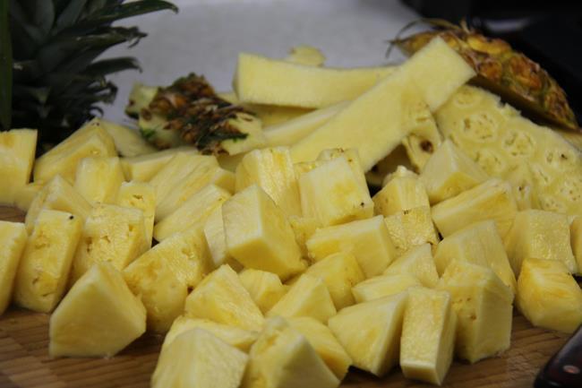 pineapple juice (2)