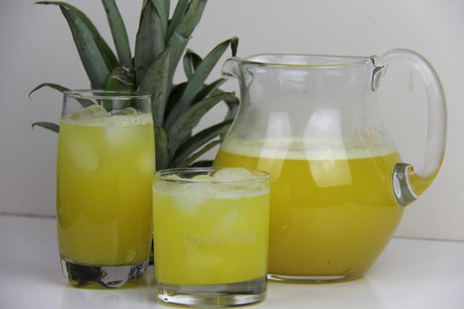 pineapple juice (8)