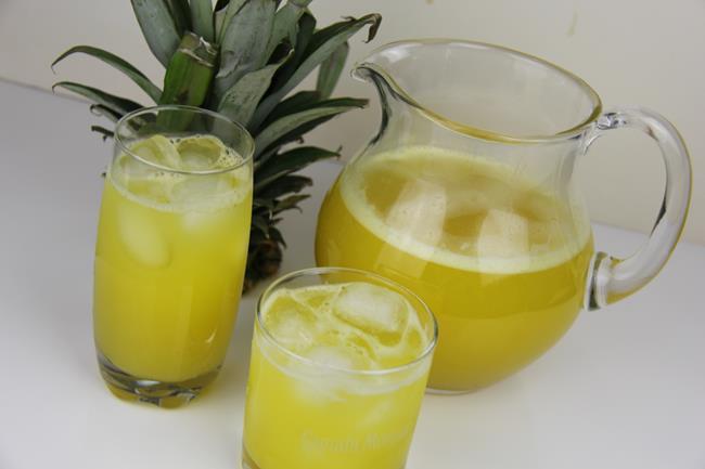 pineapple juice (9)