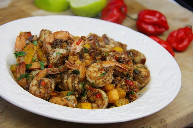 jamaican jerk shrimp (1)