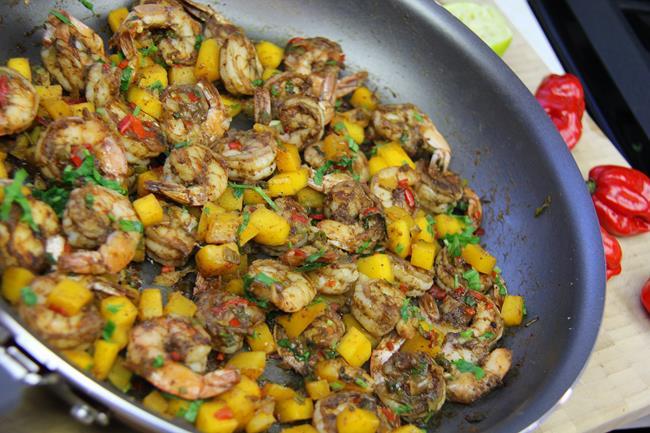 jamaican jerk shrimp (9)