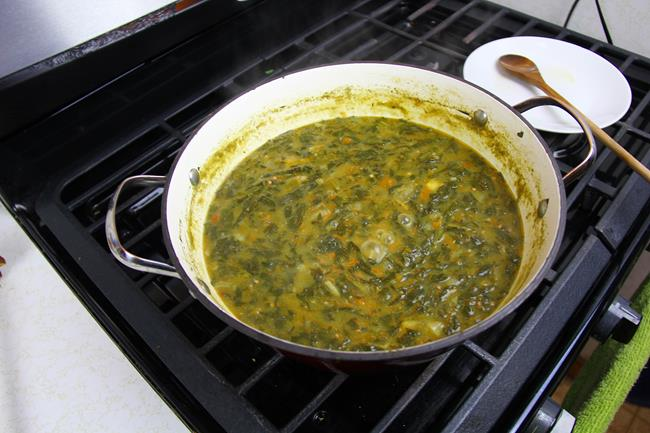 trinidad shrimp calaloo (11)