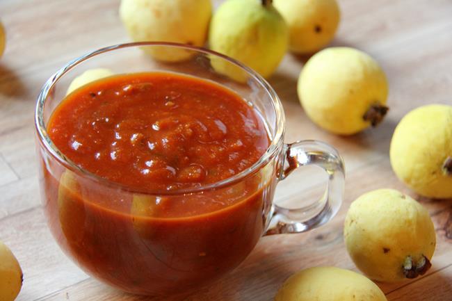 guava bbq sauce (11)