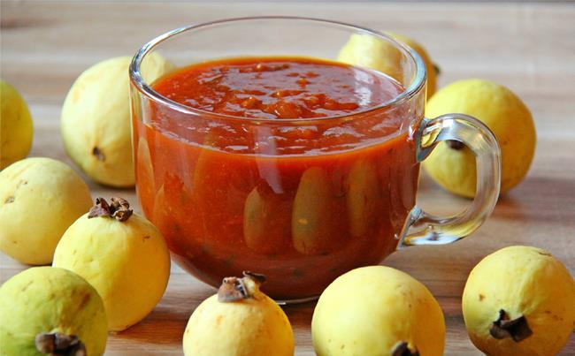 guava bbq sauce (12)