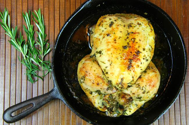 caribbean herb roasted chicken (7)