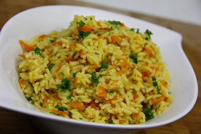 carrot rice (9)