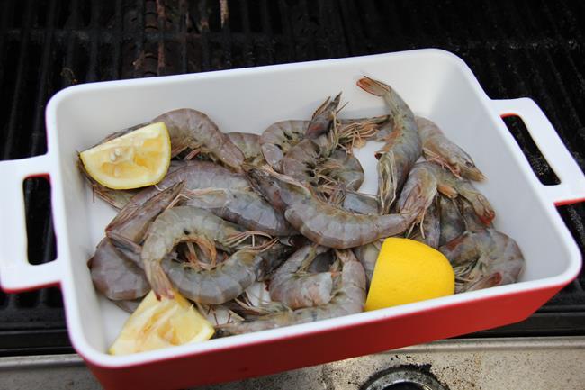 scotch bonnet pesto shrimp (2)