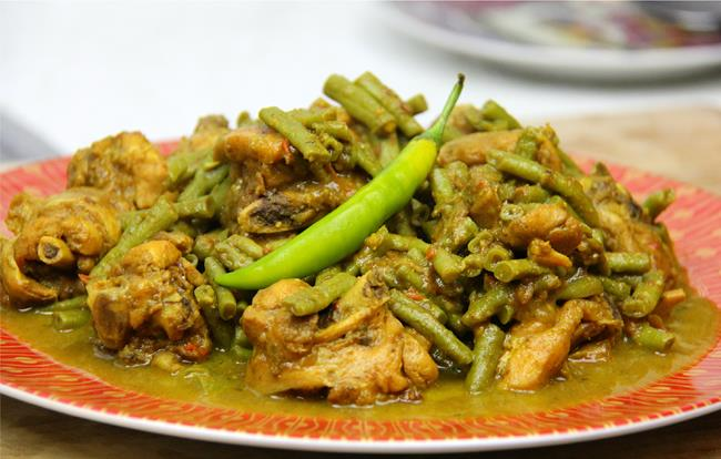 curry chicken with bodi (13)