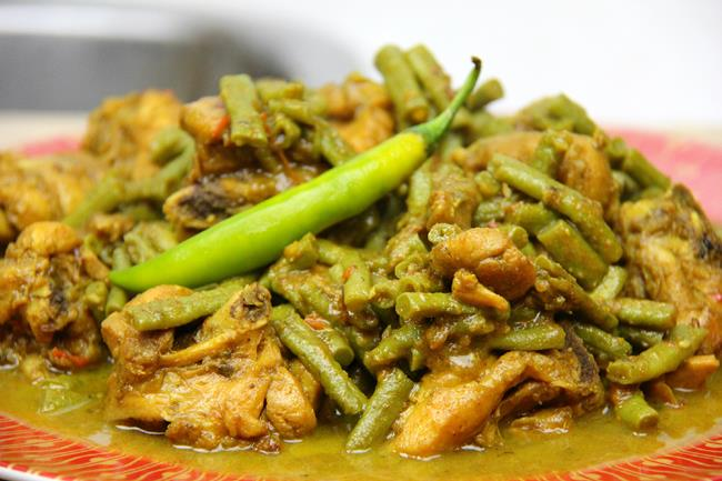 curry chicken with bodi (14)