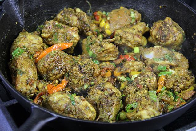 5 alarm curry chicken (6)