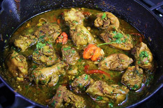 5 alarm curry chicken (7)