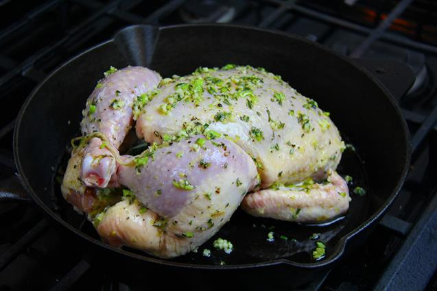 garlic rosemary chicken (5)