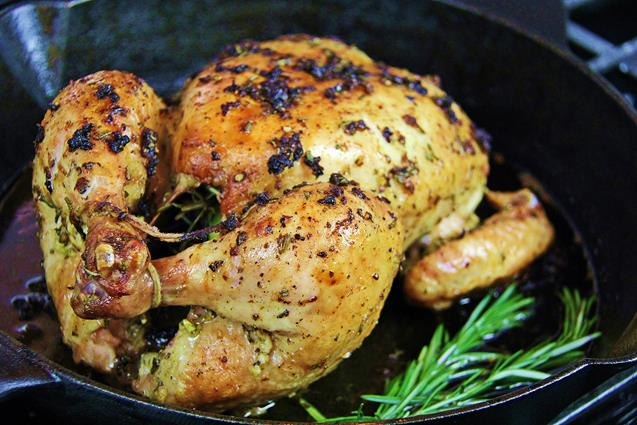 garlic rosemary chicken (6)