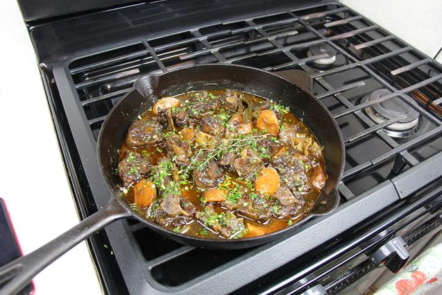 wine braised oxtails (8)