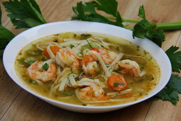 shrimp soup (11)