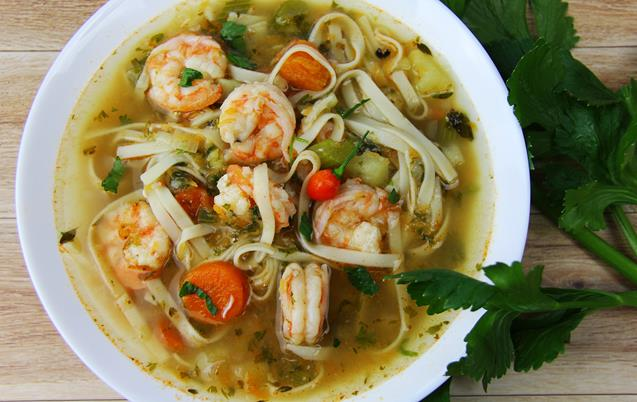 shrimp soup (12)