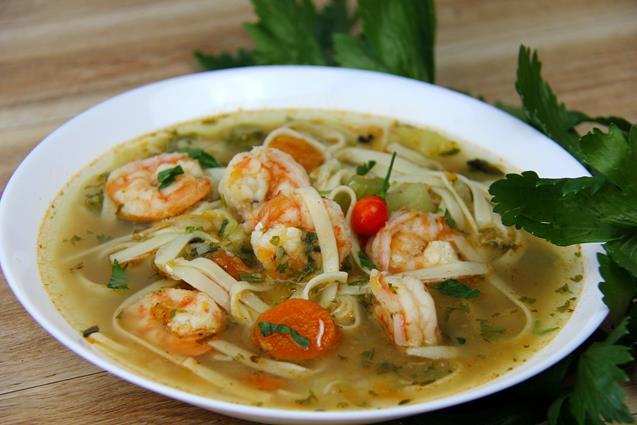shrimp soup (13)