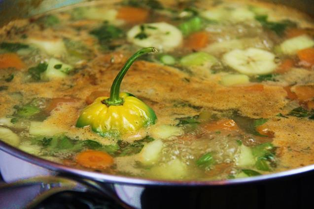shrimp soup (6)