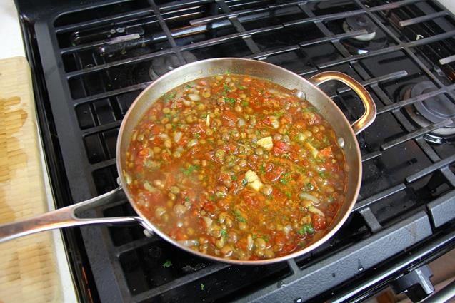 stewed pigeon peas recipe (5)