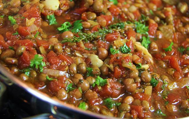 stewed pigeon peas recipe (8)