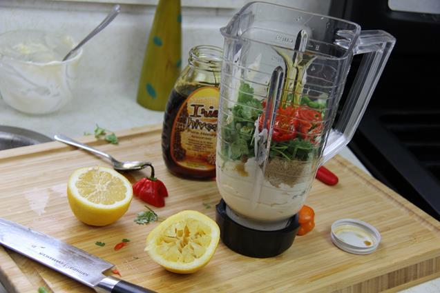 garlic sauce (2)