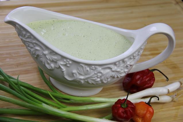 garlic sauce (4)